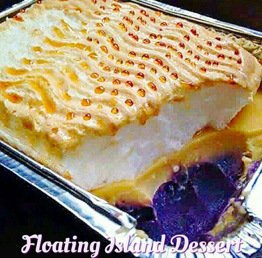 Eggless Fish Cake Recipe