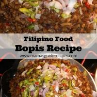 Bopis Recipe