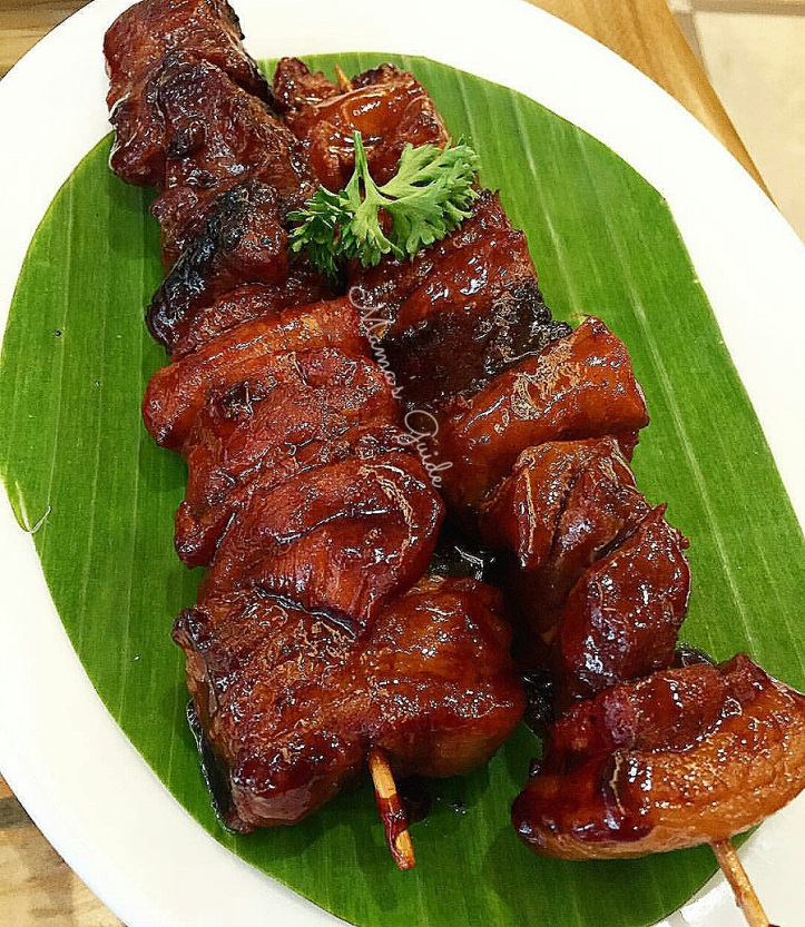 Pork Barbecue Special