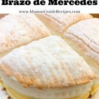 Frozen Brazo deMercedes