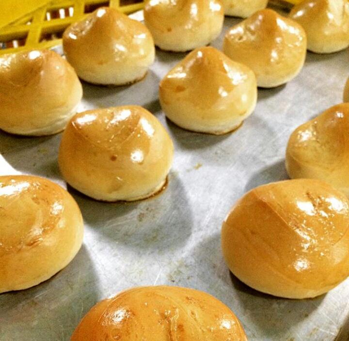 Filipino Recipe Bread Monay