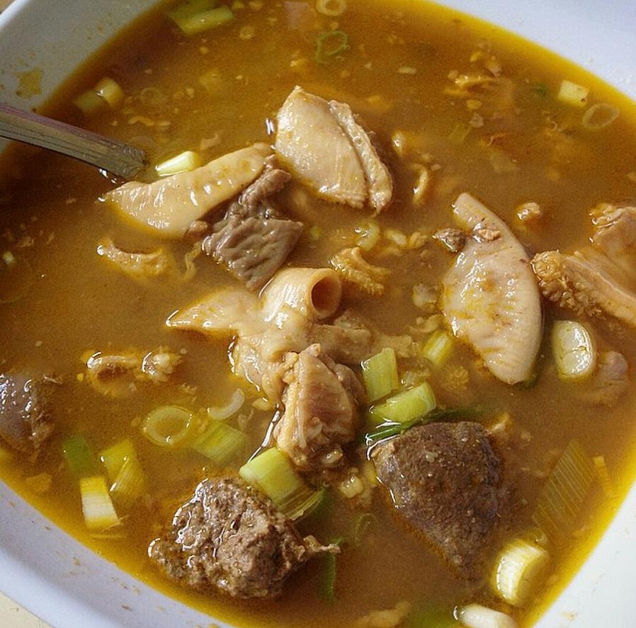 Kaleskes (Dagupan's Delicacy)