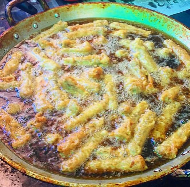 Chinese Ngohiong Recipe