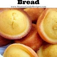 Kababayan Bread