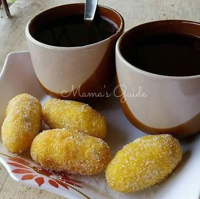 Pakbol Recipe ng Maranao