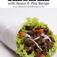 Shawarma Recipe