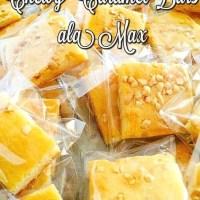 Caramel Bars ala Max's