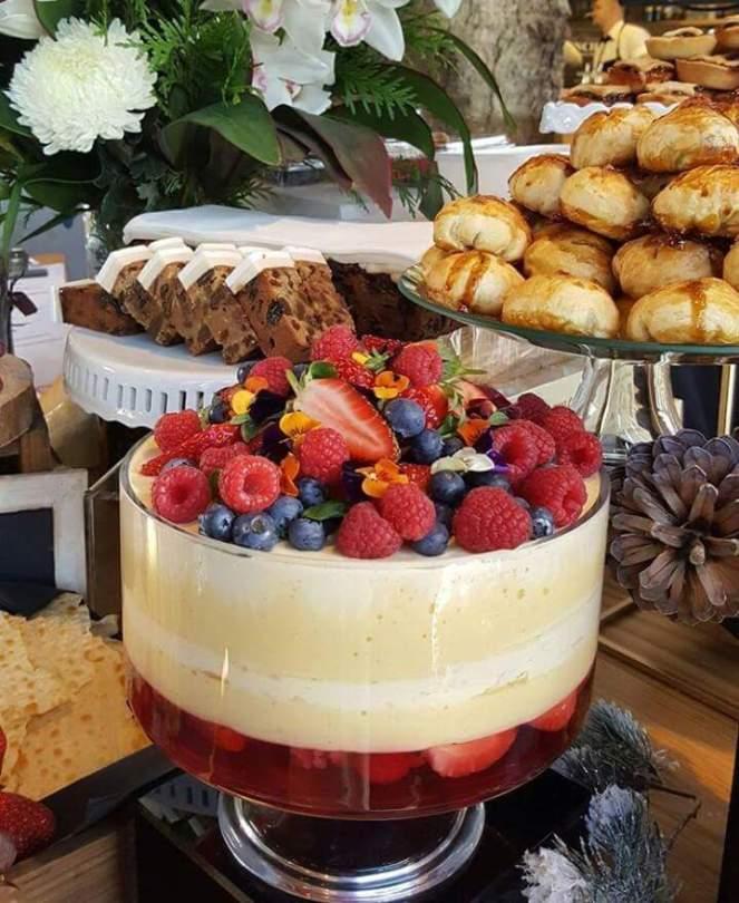 Trifle Recipe, Christmas Trifle Recipe, jelly trifle recipe, traditional trifle recipe