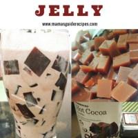 Choco Jelly