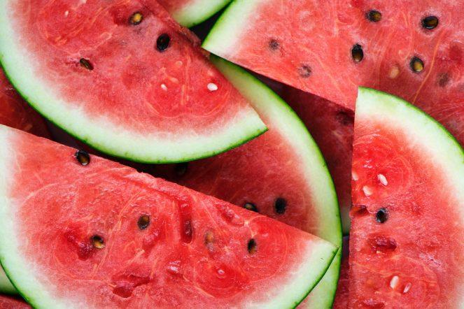 Watermelon Smoothie Recipe