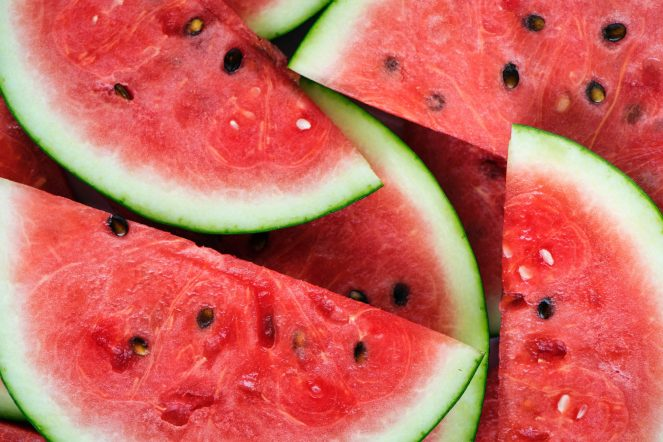 Watermelon Smoothie Recipe