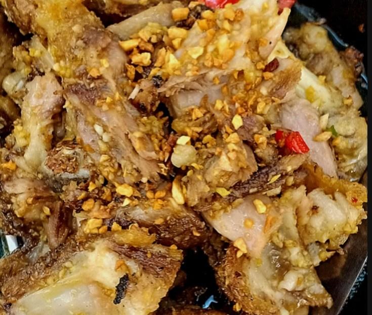 Best Crispy Pata Recipe
