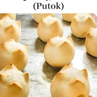 Star Bread (Putok)