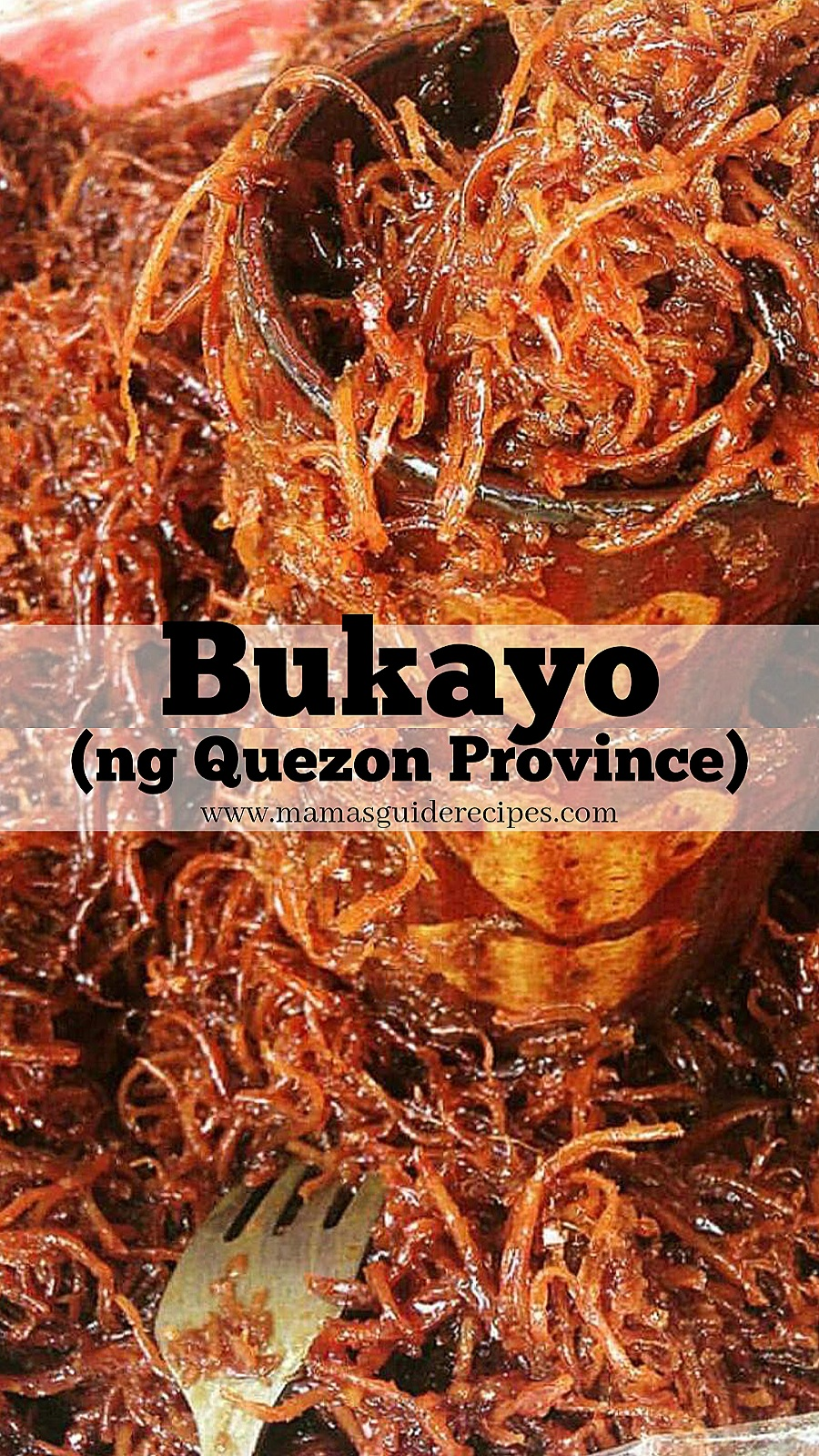 Bukayo ng Quezon Province