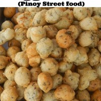 Veggie Balls (Pinoy Street food)