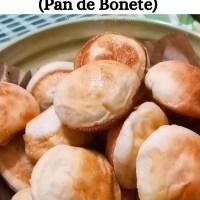 Bonete Bread