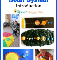 montessori inspired solar system introduction [ 767 x 1143 Pixel ]