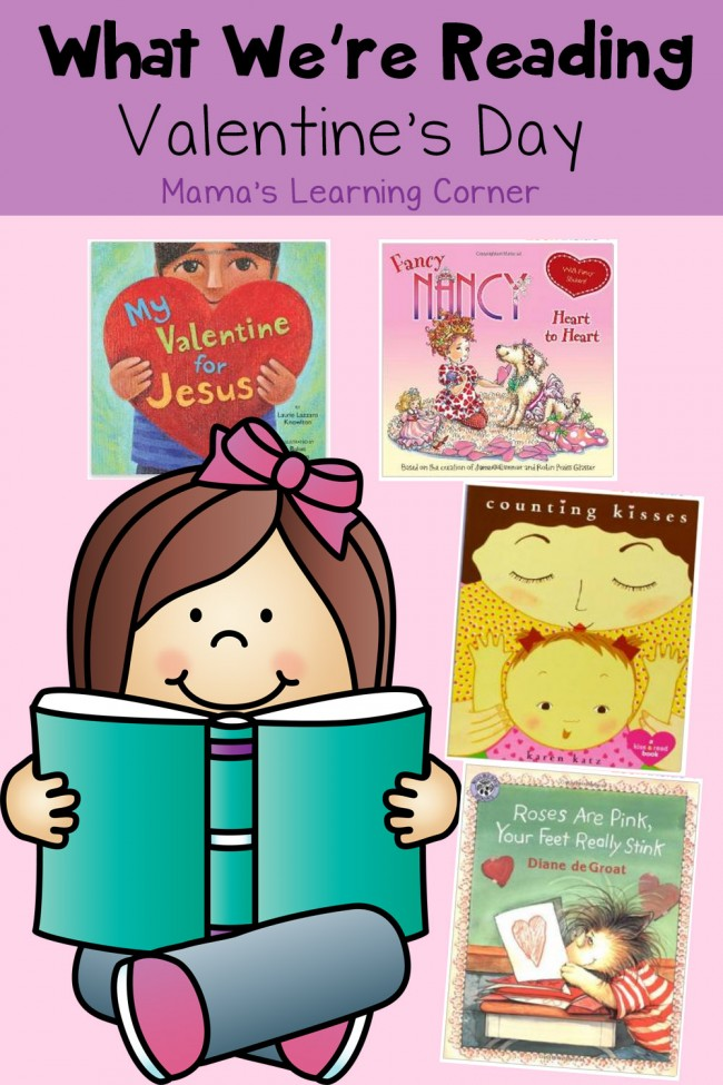 What We're Reading for Valentine's Day