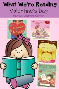 What We're Reading: Valentine's Day Edition