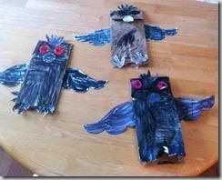 3 Ravens Elijah project