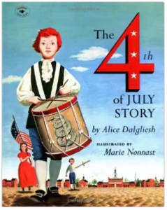 The 4th of July Story