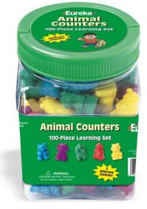 Animal Counters