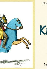 Knight Worksheet Packet for 1st-3rd graders