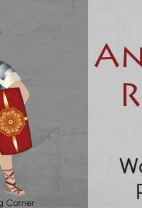 Ancient Rome Worksheet Packet for 1st-3rd Graders