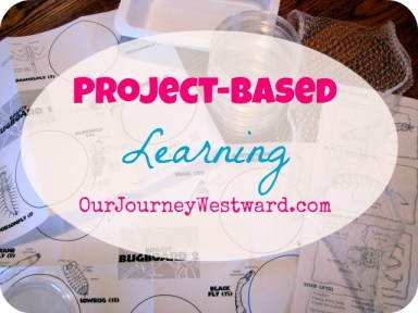 Project-Based Learning - A great approach for gifted children