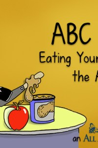 FREE ABC Series from All About Reading! & Resources to Practice ABCs