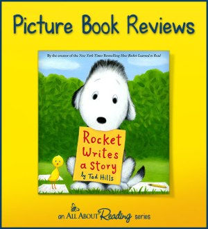 Free Picture Book Reviews at All About Reading