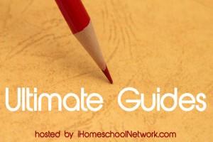 iHomeschool Network's Ultimate Guide Series