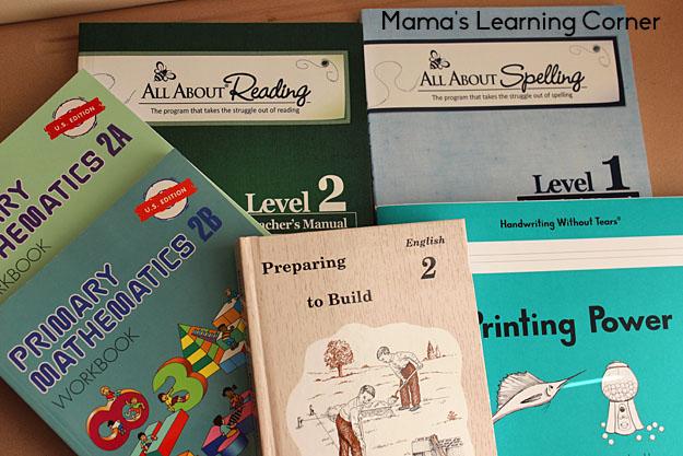 Second Grade Curriculum Plans 2014-2015
