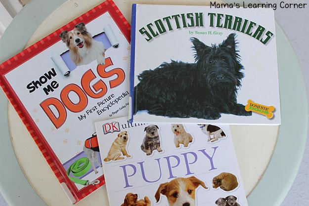 Scottish Terrier Books