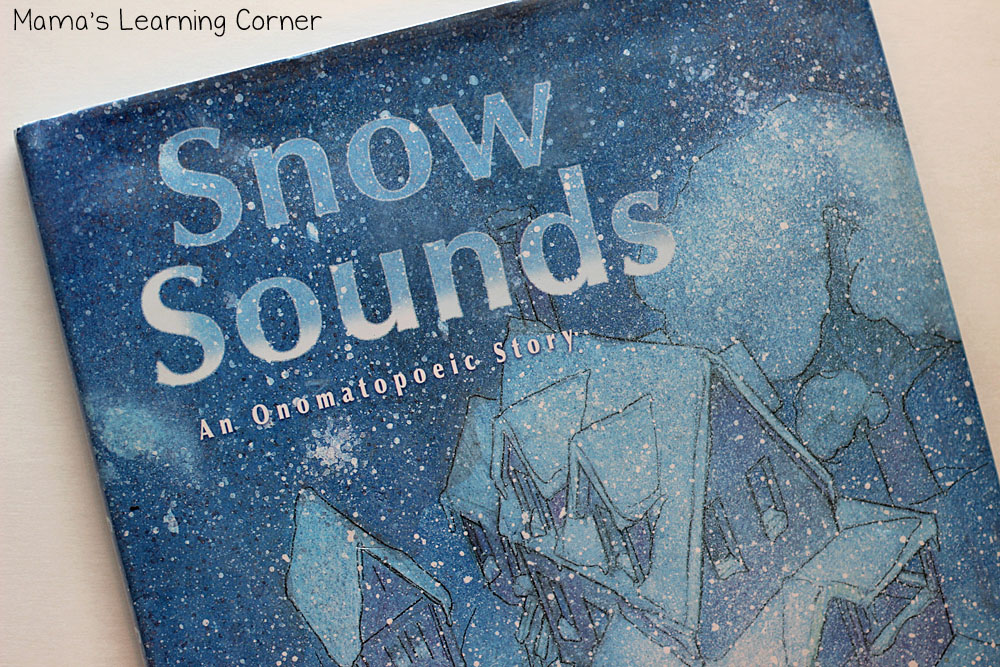 Books About Snow - Snow Sounds