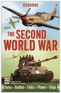 The Second World War Cards
