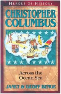 Christopher Columbus - Across the Ocean Sea
