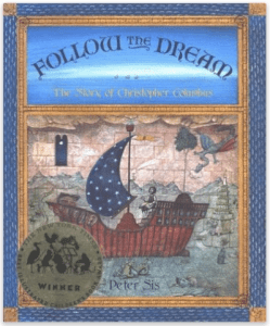 Follow the Dream - The Story of Christopher Columbus
