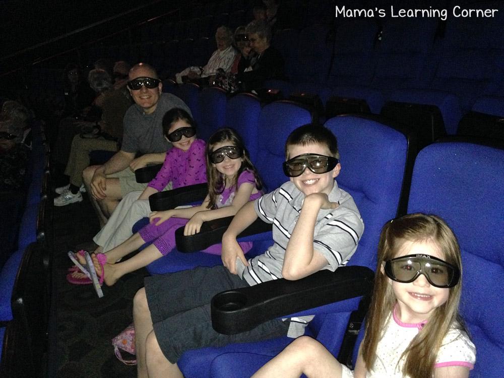 IMAX Movie Humpback Whales
