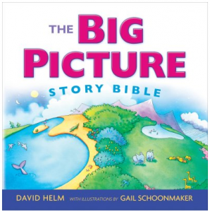 The Big Picture Storybook Bible