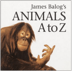 Animals A to Z