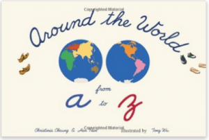 Around the World from A to Z