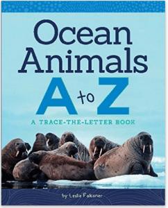 Ocean Animals A to Z