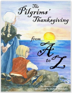 The Pilgrims' Thanksgiving from A to Z