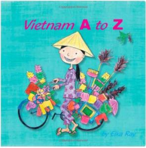 Vietnam A to Z