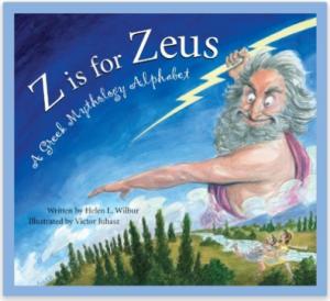Z is for Zeus