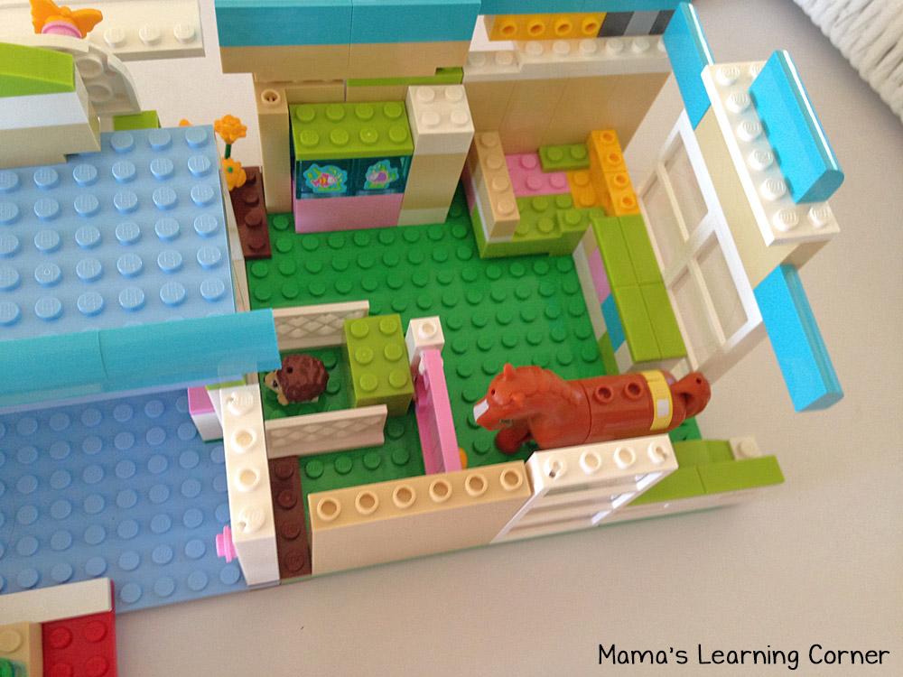 Pretend Play - LEGO!