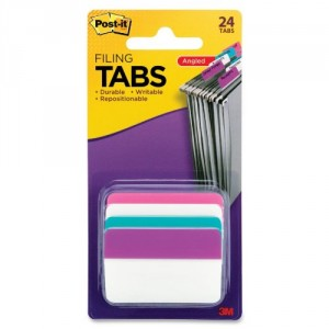 Write On Filing Tabs