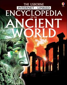 Usborne Encyclopedia of the Ancient World