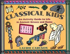 Classical Kids Activity Book